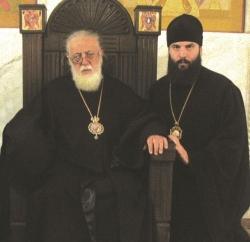 მეუფე შიო - ილია მეორის მღვდელმთავრად კურთხევით დაიწყო დიდი აღორძინება საქართველოში