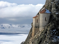 წმინდა ელიას მთა დედოფლისწყაროში