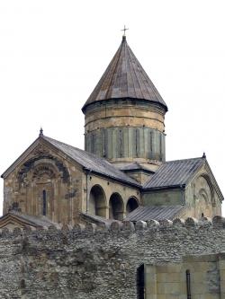 შევისწავლოთ ძველი ქართული ანბანი (22)