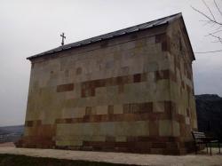 """მცხეთის წმინდა ბარბარეს ეკლესია -""""ბარბარეთი"""""""