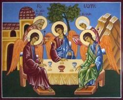 მრწამსი - სარწმუნოების სიმბოლო