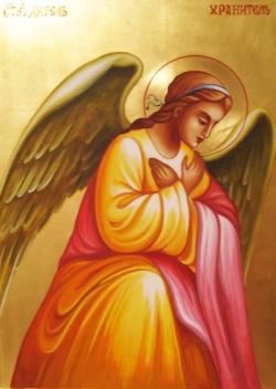 """""""ჩემმა მფარველმა ანგელოზმა ყინულქვეშიდან ამომიყვანა..."""""""