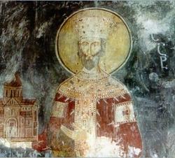 წმინდა ბაგრატ მესამე - გაერთიანებული საქართველოს პირველი მეფე