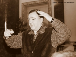 გარდაიცვალა მომღერალი ნიკო ჯადუგიშვილი