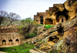 შირვან ალიევი: დავით გარეჯის სამონასტრო კომპლექსი ქართული კულტურის ძველი და მეტად ღირებული ძეგლია