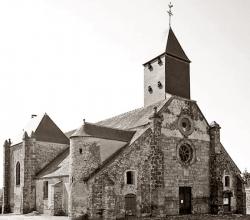 წმინდა ნინოს ქართული ეკლესიის მრევლი იმ ქართველებისგან შეიქმნა, რომლებიც 1921 წელს ბოლშევიკ დამპყრობლებს გამოექცნენ საქართველოდან