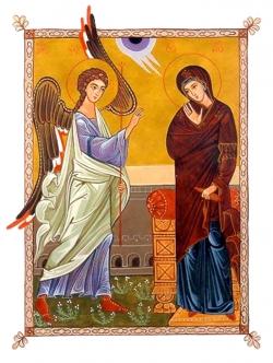 წმინდა ადამიანები სწორედ იმის გამო არიან პატივდებულნი ღვთისგან, რომ საკუთარი ნებით აღასრულებენ ღვთის ნებას