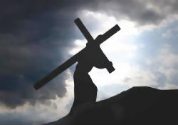 ღვთის გზაზე კაცმა ის ჯვარი უნდა აიღოს, რომლის ზიდვაც შეუძლია
