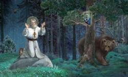 წმინდა სერაფიმე საროველი: არასოდეს ეომოთ ივერიას, რადგან ამით ღვთისმშობელს შეებრძოლებით!
