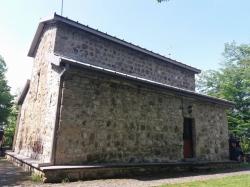 ცხვარიჭამიის ამაღლების ტაძარი