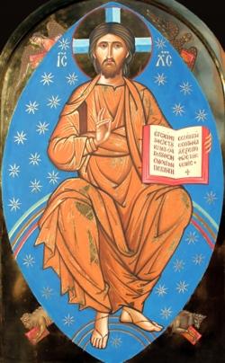 სიმშვიდე ცოდვისგან დამცხრალი სულის მშვიდი ნავსაყუდელია, რომელშიც მისი მომნიჭებელი უფალი მკვიდრობს