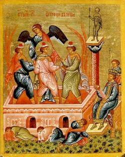 ისრაელიანთა მთელ მსოფლიოში მიმოფანტვა ღვთის განგებულებით მოხდა, რათა მათ შეემზადებინათ საფუძველი მესიის მოსვლისთვის