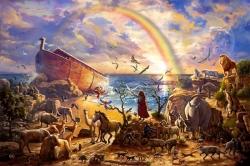 """""""კურთხეულ იყოს უფალი სემისა"""""""
