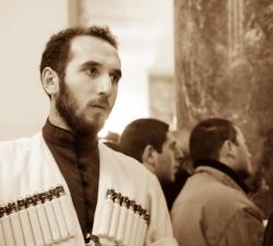 ქართული გალობა - ეს არის ღვთისმეტყველება მუსიკაში