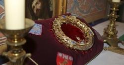პარიზის ღვთისმშობლის ტაძრის რელიკვიები, მათ შორის იესო ქრისტეს ეკლის გვირგვინი ხანძრის შედეგად არ დაზიანებულა