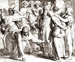 ახალი მცნება უფლისა იესო ქრისტესი