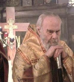 მიტროპოლიტი ანტონ სუროჟელი ლოცვის შესახებ