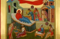 საქართველო რომ ღვთისმშობლის მფარველობის ქვეშ იმყოფება, ეს ღვთის დიდი წყალობაა