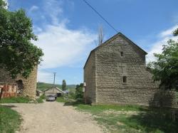 ბერშუეთი-საზღვრისპირა სოფელი