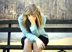 დეპრესია - ადამიანის ცოდვიანი ცხოვრების შედეგი