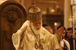 ილია მეორე ბათუმის მოვლენებზე - ძალიან ვწუხვარ, რომ ეს ხდება საქართველოში, რომელიც არის წილხვედრი ყოვლადწმინდა ღვთისმშობელისა
