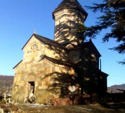 სოფელი საკურთხეველი
