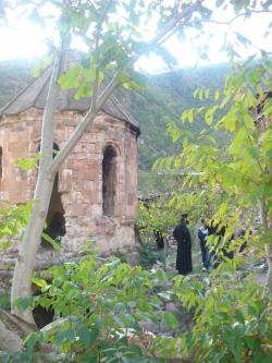 ტაო-კლარჯეთის უძველესი ქართული სოფლები - ოილათი