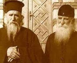 საუბარი არქიმანდრიტ კლეოპასთან (ილიე)
