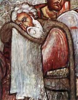 ღვთის ნებით გამოირჩა მატათა - მეთორმეტე მოციქული უფლისა