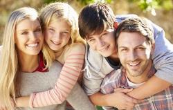ყველაზე დიდი საჩუქარი ბავშვებისთვის არის ჩვენი ჰარმონიული ურთიერთობა ოჯახში