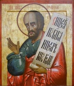 წინასწარმეტყველ ელისეს ძვლებთან შეხებით მიცვალებული მკვდრეთით აღდგა