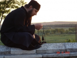 ლოცვა სულიერი მოძღვრისათვის