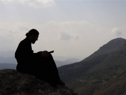 განა ცოდვა არ არის, როცა გვამხელენ რომ ვღიზიანდებით?
