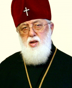 საქართველოს კათოლიკოს-პატრიარქის განცხადება