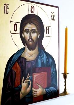 იესოს ლოცვა სულის ღმერთთან შეერთება იყო