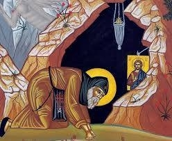წმინდა ეფრემ ასური