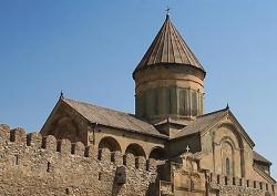 საქართველოს სამოციქულო ეკლესიის ეპარქიები