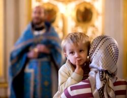 უმჯობესია, შვილები უფლის სიყვარულით გავზარდოთ და არა ფულის