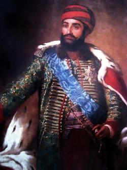 მოხუც მეფეს კრწანისის ომში 3000 მეომარი მოუვიდა მხოლოდ, მაშინ როცა მის ცხედარს თელავიდან მცხეთისკენ 30 000 მხედარი მიაცილებდა