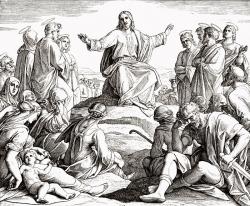 ნეტარია ადამიანი, როდესაც მთლიანად უფალთან არის თავისი გონებითა და არსით