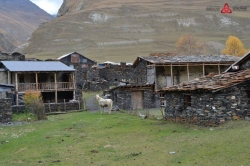 თუშეთში მდებარე სოფელ ფარსმას და ასევე 9 ციხე-სოფელსა და ნასოფლარს ეროვნული კატეგორია განესაზღვრა