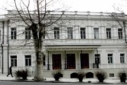 ლიტერატურის სახელმწიფო მუზეუმი ჩვენი ქვეყნის ერთ-ერთი უმდიდრესი განძთსაცავია