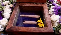 ხვალ, სიონის ტაძარში ქეთევან დედოფლის წმინდა ნაწილები იქნება დაბრძანებული