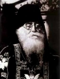 მეუფე ანტონი (აბაშიძე) წმინდანად შერაცხეს