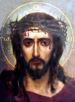 ამიტომაც ვიჩქარი, რომ ქრისტესთვის მოვკვდე