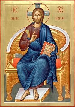 ღმერთმა სამყარო და ყოველი ქმნილება ადამიანის განგებულებას დაუმორჩილა, ადამიანმა ცენტრალური პატივი მიიღო