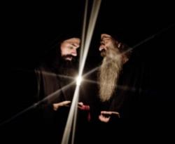 მე თვითონ მოვალ შენთან, ქრისტეს მიერ საყვარელო ძმაო!