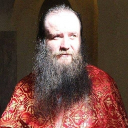 განმარტოებულ და ასკეტურ ცხოვრებას დასაბამი იოანე ნათლისმცემელმა მისცა