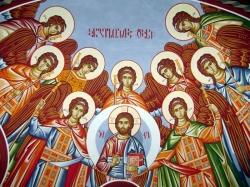 ანგელოზთა დასი