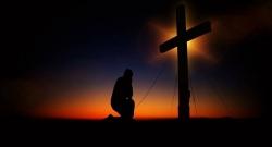 ვნების შვიდეული - ეკლესია იხსენებს მაცხოვრის ჯვარცმას და მგლოვიარე მოელის აღდგომის გამომხსნელ სიდიადეს